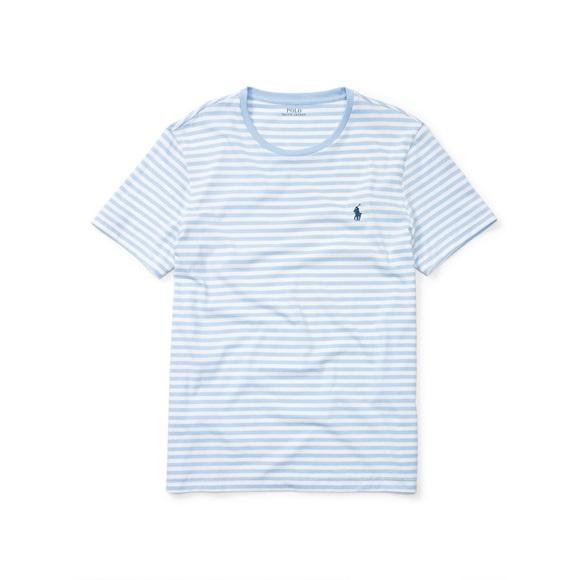 Ralph Polo Custom Shirt Striped Lauren T TF1clJu35K